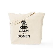Domenic Tote Bag