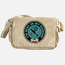 H2O_DIVER Messenger Bag