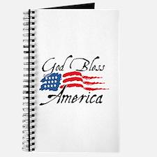 God Bless America v2 Journal