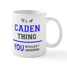 Cute Caden Mug