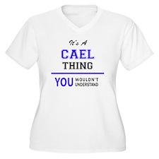 Cute Cael T-Shirt