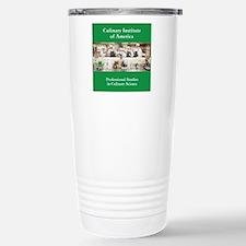 Funny Study Travel Mug