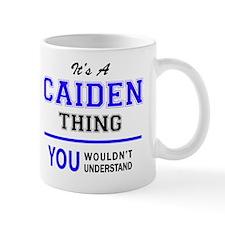 Cute Caiden Mug
