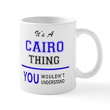 Cool Cairo Mug