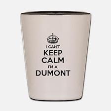 Cool Dumont Shot Glass