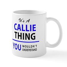 Callie Mug