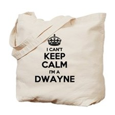 Cool Dwayne Tote Bag