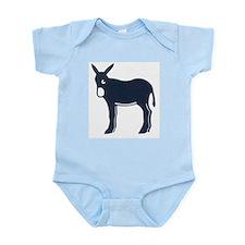 Body burro catala
