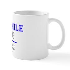 Cute Campanile Mug