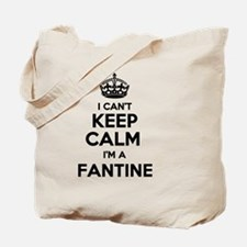 Cute Fantine Tote Bag