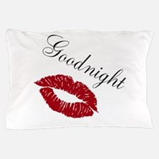 Goodnight - Pillow Case