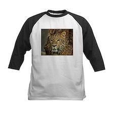 Leopard Baseball Jersey