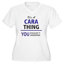 Funny Cara T-Shirt