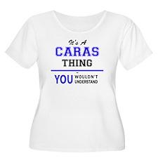 Unique Cara T-Shirt