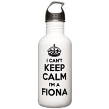 Funny Fiona Water Bottle