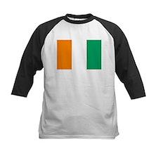 Cote D'Ivoire Flag Tee
