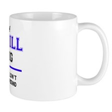 Unique Cargill Mug