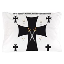 Ordo domus Sanctae Mariae Theutonicorum Pillow Cas
