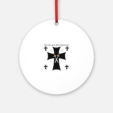 Ordo domus Sanctae Mariae Theutonicorum Ornament (