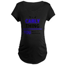 Funny Carlie T-Shirt