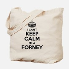 Cute Forney Tote Bag