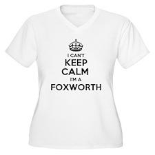 Cute Foxworth T-Shirt