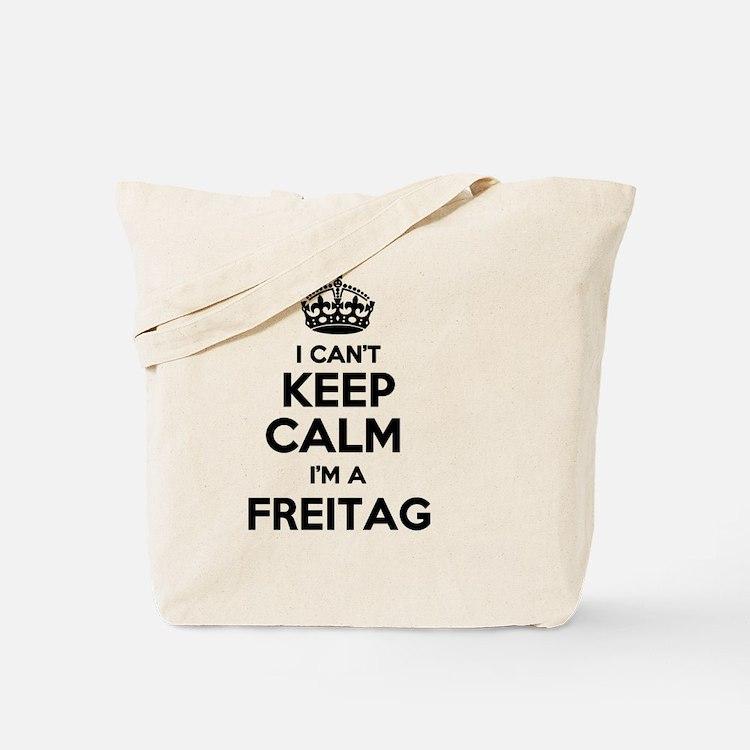 Cute Freitag Tote Bag