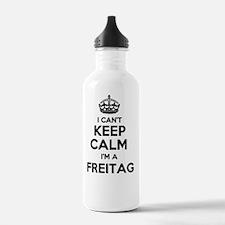 Cute Freitag Water Bottle