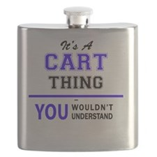 Cute Cart Flask