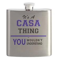 Unique Casa Flask