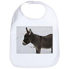 Miniature Donkey III Bib