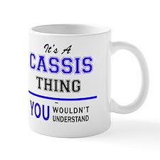 Cute Cassie Mug