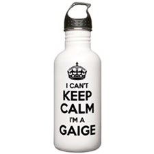 Cool Gaige Water Bottle