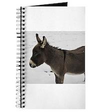Miniature Donkey III Journal