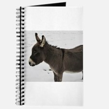 Miniature Donkey III Journal