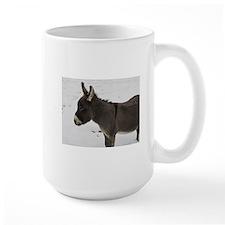 Miniature Donkey III Mugs