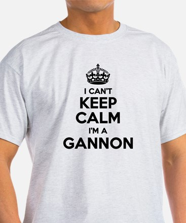 Unique Gannon T-Shirt