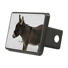 Miniature Donkey III Hitch Cover