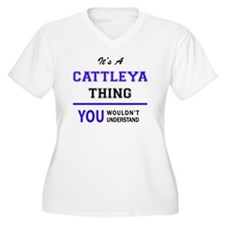 Unique Cattleya T-Shirt