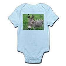 Miniature Donkey Body Suit