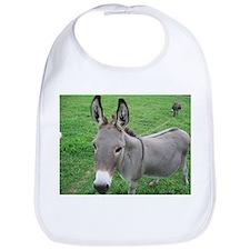 Miniature Donkey Bib