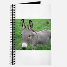 Miniature Donkey Journal