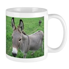 Miniature Donkey Mugs