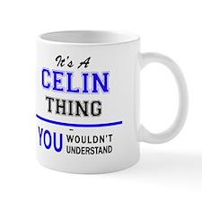 Funny Celine Mug