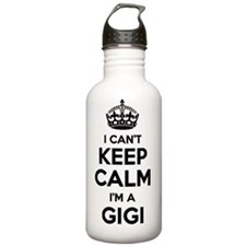 Unique Gigi Water Bottle