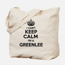 Funny Greenlee Tote Bag