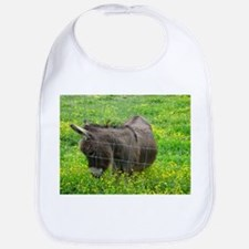 Unique Donkey Bib