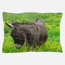 Unique Burro Pillow Case
