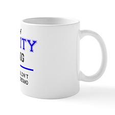 Cute Chasity Mug