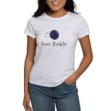 Gone Hookin T-Shirt